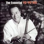 The Essential Yo-Yo Ma - Yo-Yo Ma
