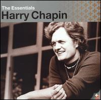 The Essentials - Harry Chapin