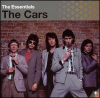The Essentials - The Cars