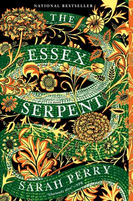 The Essex Serpent - Perry, Sarah