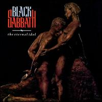 The Eternal Idol - Black Sabbath