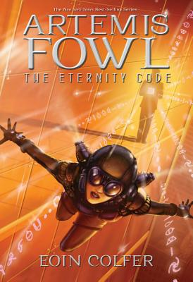 The Eternity Code - Colfer, Eoin