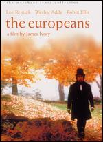 The Europeans - James Ivory
