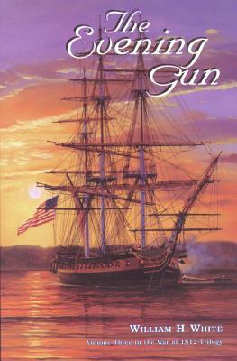 The Evening Gun - White, William H