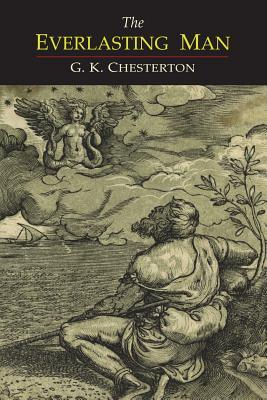 9781614277514 the everlasting man g k chesterton