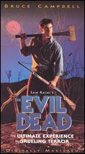 The Evil Dead - Sam Raimi
