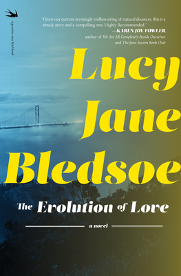 The Evolution of Love - Bledsoe, Lucy Jane
