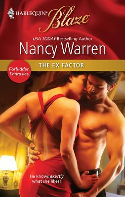 The Ex Factor - Warren, Nancy