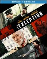 The Exception [Blu-ray] - David Leveaux