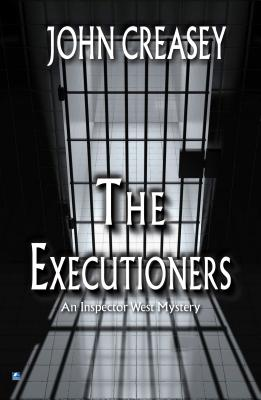 The Executioners - Creasey, John