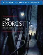 The Exorcist [40th Anniversary] [2 Discs] [With Book] [Blu-ray/DVD]