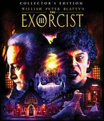 The Exorcist III [Collector's Edition] [2 Discs] - William Peter Blatty