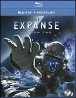 The Expanse: Season Two [Includes Digital Copy] [UltraViolet] [Blu-ray] [3 Discs]