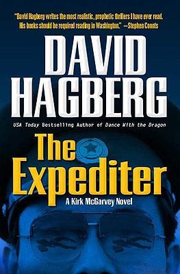 The Expediter - Hagberg, David