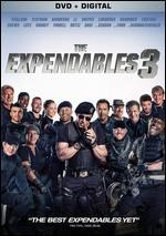The Expendables 3 [Includes Digital Copy]