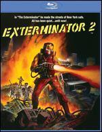 The Exterminator 2 [Blu-ray]