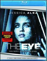 The Eye [Blu-ray] [Includes Digital Copy]