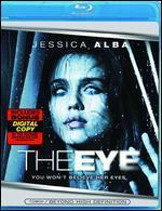 The Eye [Blu-ray] [Includes Digital Copy]