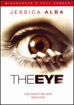 The Eye - David Moreau; Xavier Palud