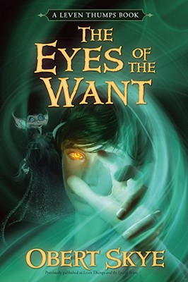 The Eyes of the Want - Skye, Obert