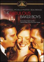 The Fabulous Baker Boys [WS] - Steve Kloves