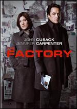 The Factory [Includes Digital Copy] - Morgan O'Neill