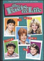 The Facts of Life: Season 04
