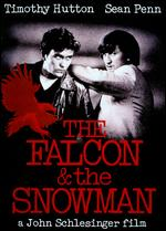 The Falcon and the Snowman - John Schlesinger