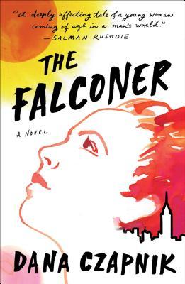 The Falconer - Czapnik, Dana
