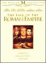 The Fall of the Roman Empire [3 Discs] [Limited Collector's Edition]
