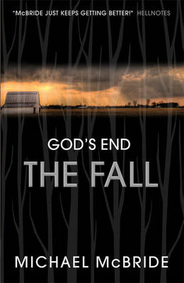 The Fall - McBride, Michael
