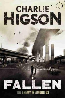 The Fallen (an Enemy Novel) - Higson, Charlie