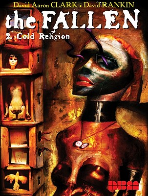 The Fallen Vol. 2: Cold Religion - Clark, David Aaron