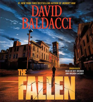 The Fallen - Baldacci, David, and Brewer, Kyf (Read by), and Cassidy, Orlagh (Read by)