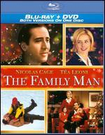 The Family Man [Blu-ray/DVD]