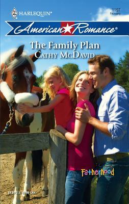 The Family Plan - McDavid, Cathy