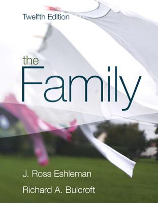 The Family - Eshleman, J Ross