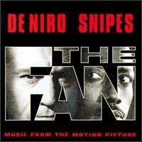 The Fan - Original Soundtrack
