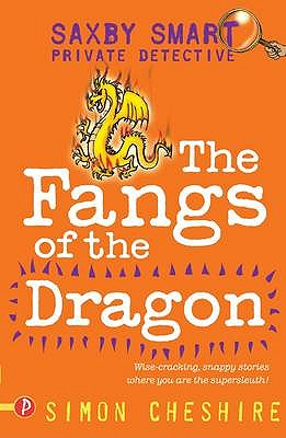 The Fangs of the Dragon - Cheshire, Simon