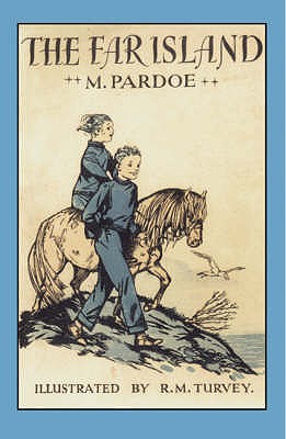 The Far Island - Pardoe, M.