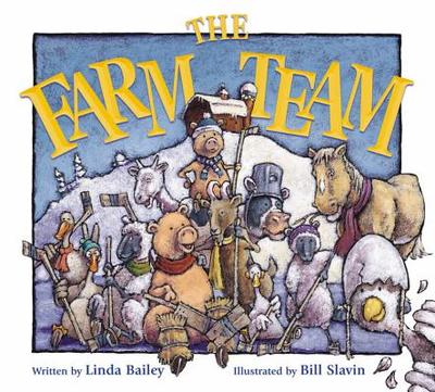 The Farm Team - Bailey, Linda