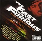 The Fast and the Furious [Original Motion Picture Soundtrack]