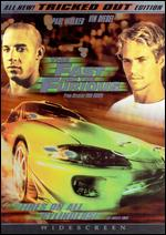 The Fast and the Furious [WS] [Tricked Out Edition] - Rob Cohen