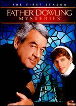 The Father Dowling Mysteries: Season 01 -