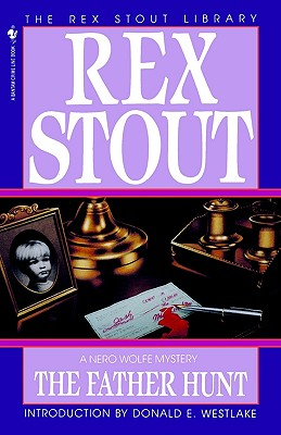 The Father Hunt - Stout, Rex