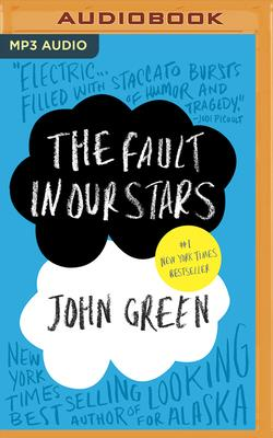 The Fault in Our Stars - Green, John, and Rudd, Kate (Read by)