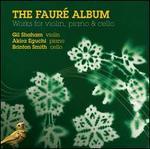 The Faur� Album