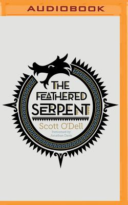 The Feathered Serpent - O'Dell, Scott