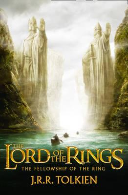 The Fellowship of the Ring: The Lord of the Rings Part 1 - Tolkien, J. R. R.