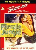 The Female Jungle